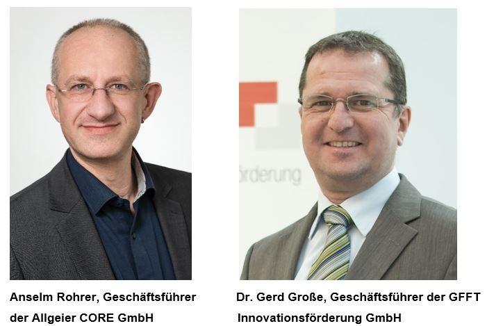 Gebündeltes Expertenwissen & Forschungstransfer für mehr Security-Awareness