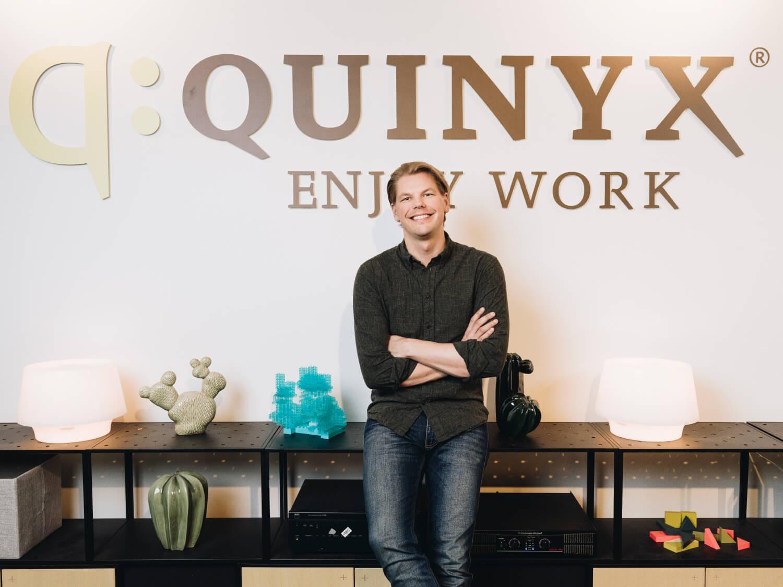 Quinyx erweitert seine globale Präsenz mit dem Markteintritt in die USA