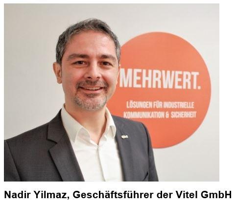 Vitel GmbH zu Gast auf dem Starface Kongress 2019