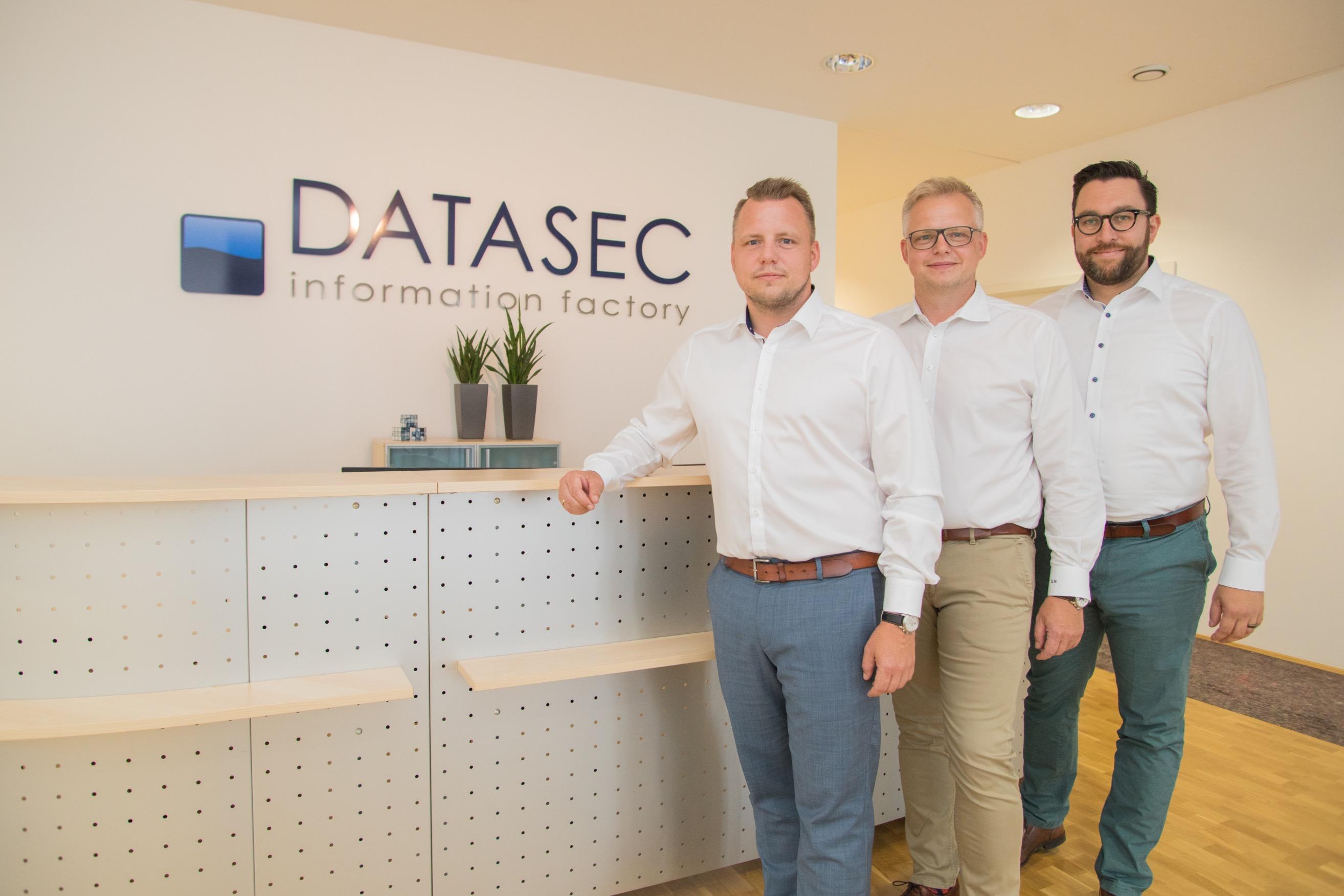 Berliner Häuser startet die Zusammenarbeit mit DATASEC