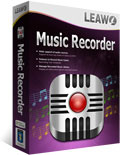 Leawo Music Recorder 3.0.0.3 wurde neu veröffentlicht.