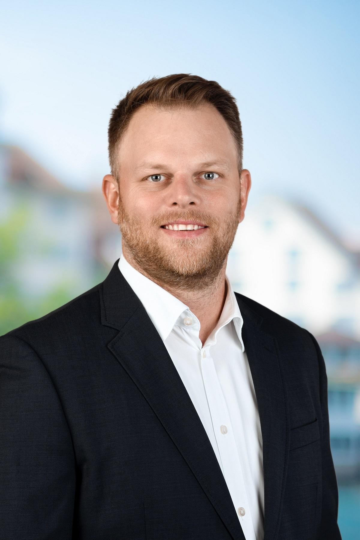 AvePoint verstärkt seine Präsenz in der Schweiz mit neuem Sales-Team