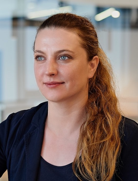 Monika Pienkos ist Director Product Development bei der iTAC Software AG