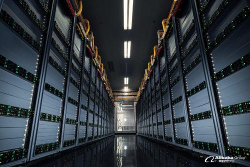 Alibaba Cloud erhält Zertifizierung des TPN