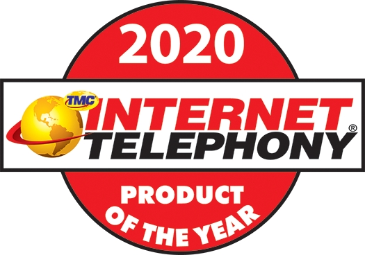 INTERNET TELEPHONY Product of the Year 2020: STARFACE setzt sich in internationalem Feld an die Spitze