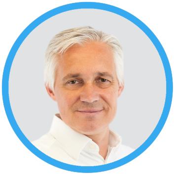 Immo Haschke ist neuer Verkaufsleiter bei Serverhero GmbH