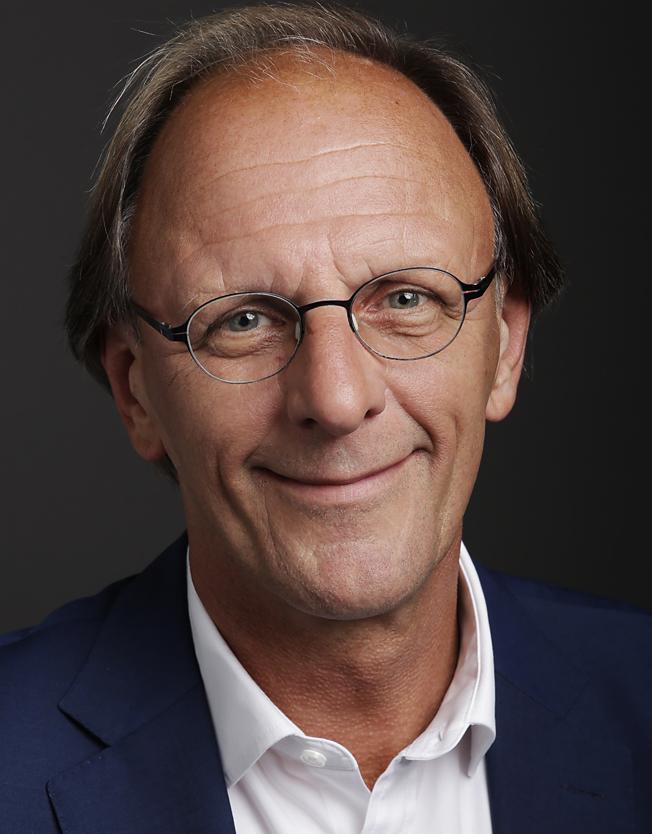 Devoteam ernennt Bert Schaap zum Geschäftsführer für Deutschland