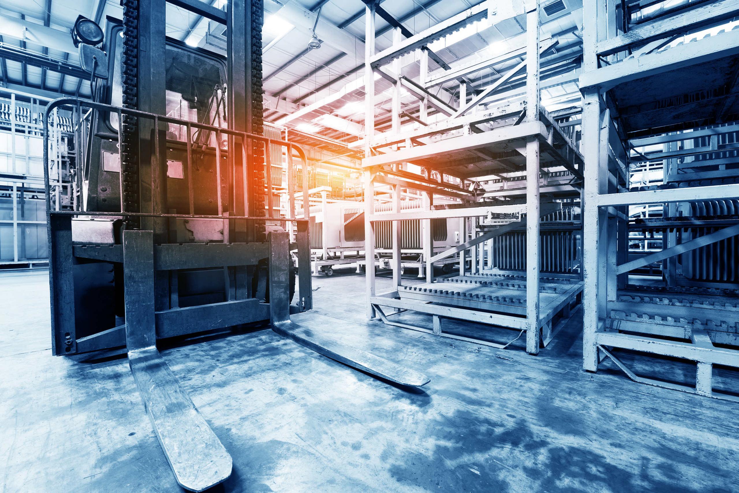 Volle Auftragsbücher – leere Lager: Sack EDV-Systeme empfiehlt intelligente Produktionsplanung