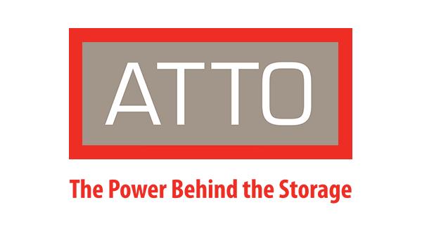 ATTO Technology unterstützt LTO-9 Tape