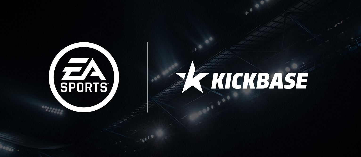 """EA SPORTS schließt Partnerschaft mit Kickbase: """"EA SPORTS CHALLENGE"""" & mehr"""