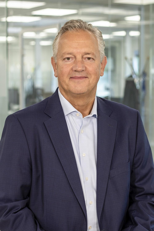 Neuer Head of Sales bei Aagon